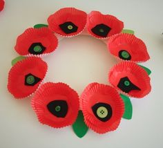 8 Anzac Day Craft and Food Ideas