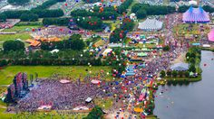 Defqon 2013 In the Air