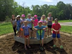 Sacred Heart students celebrate Earth Day - Salisbury Post | Salisbury Post