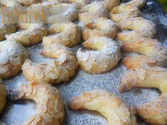 tcharek el ariane {gâteau algérien traditionnel }