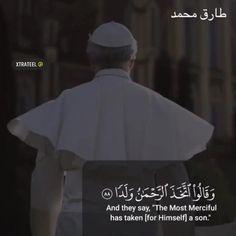 Religious Quotes, Arabic Quotes, Muslim Pray, Quran Recitation, Quran Verses, Aesthetic Movies, Prophet Muhammad, Hijab Fashion, Islamic