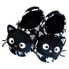 Chococat Fleece Room Shoes