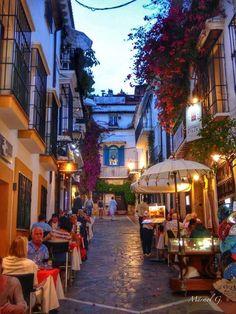 c6d57b37b697de Centro storico di Marbella