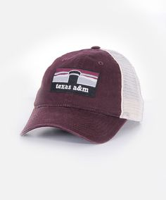 Texas A&M water tower cap #AggieGifts #AggieStyle