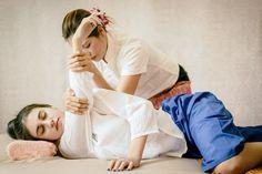 5 Benefits of Getting a Thai Massage - Massage Therapy School in NJ, Massage Ocean County New Jersey Massage Therapy School, How To Relieve Migraines, Shiatsu, Sinus Pressure, Severe Headache, Body Therapy, Improve Blood Circulation, Muscle Recovery, Spa Massage