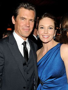 After eight years of marriage, Josh Brolin and Diane Lane are splitting, their reps confirmed. (via @People magazine; photo via Frank Micelotta/Picturegroup)