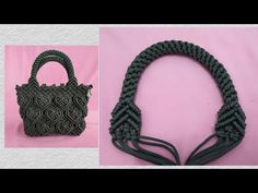 Crochet Poncho Patterns, Macrame Patterns, Macrame Bag, Macrame Knots, Macrame Tutorial, Bracelet Tutorial, Crochet Keychain Pattern, Crochet Placemats, Diy Crafts Crochet