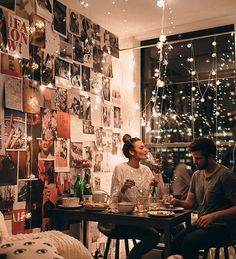 Holiday decorating with Urban Outfitters NYC, Tezza Get Lit, Decorate for the Holidays, and Get Gift Inspired // tumblr rooms hipsters aesthetics indie grunge Instagram