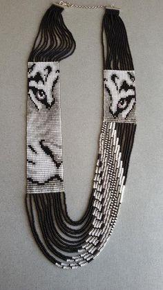 off loom beading stitches Seed Bead Jewelry, Bead Jewellery, Jewelery, Seed Beads, Beaded Necklace Patterns, Beaded Earrings, Beaded Bracelets, Beading Patterns, Beading Ideas