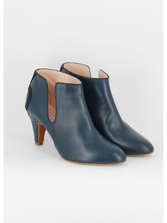 Boots Rohmer Patricia Blanchet