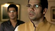 My role is not based on Rahul Gandhi, says '24' actor Neil