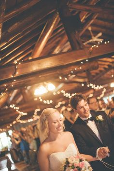 Wedding photograph by oakfield photography + design.