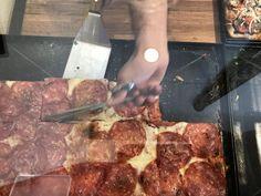 LA's First Roman-Style Pizzeria Lands in the Heart of El Segundo - Eater LA