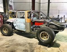 Toyota with a Supercharged – Engine Swap Depot 4x4 Trucks, Cool Trucks, Cool Cars, Jeep Truck, Off Road Camping, Off Road Buggy, Toyota Cars, Toyota Fj40, Build A Go Kart