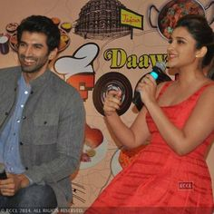 Daawat-e-Ishq's unique promotions that caught everyone's eye