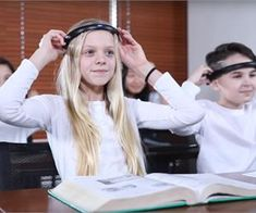 Are Brainwave-tracking Headbands Headed to Your Child's Classroom? Hair Cuts For Over 50, How To Get Slim, Slim Thighs, Lose Weight, Weight Loss, Unwanted Hair, Best Essential Oils, Easy Workouts, Lose Belly Fat