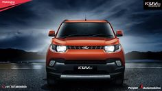 Get the SUV life you've always dreamt of living. - Mahindra #KUV100. Call on: +91-7878608800 #Ahmedabad