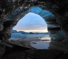 More Ice cave pics