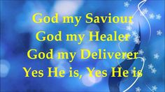 Every Praise - Hezekiah Walker - with Lyrics - 2013.  EVERY PRAISE IS 2 OUR GOD. . . .  MuMuYaMuMA/4JS4U/BLK6/ASHE 1-6-2014 @ 4:05 PEGGY FREEMAN ! ! ! !