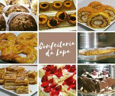 Variedade, qualidade e fabrico próprio ao seu dispor diariamente na @ConfeitariaLapa!  #ConfeitariadaLapa #ConfeitariasPorto #Doces #Salgados #Porto #VisitPorto