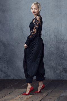 Nicole Richie September 2015