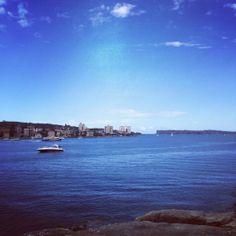 Summer in Sydney!
