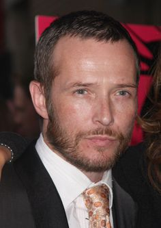 Scott Weiland (October 27, 1967 - December 3, 2015) American musician, singer and songwriter, known from the bands Stone Temple Pilots and Velvet Revolver. More