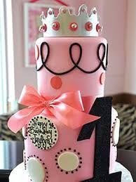Princess Cake using fondant Pretty Cakes, Cute Cakes, Beautiful Cakes, Amazing Cakes, Baby Cakes, Girl Cakes, Cupcake Cakes, First Birthday Cakes, Birthday Cake Girls
