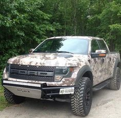 Ford Raptor in digital camo!  Yes!!! #inlandempire #sunriseford #southerncalifornia