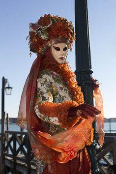 Carnevale di Venezia - Mauro Valdameri-photographer