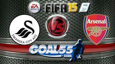 Prediksi Bola Swansea City Vs Arsenal, Prediksi Swansea City Vs Arsenal, Prediksi Skor Bola Swansea City Vs Arsenal, Swansea City Vs Arsenal