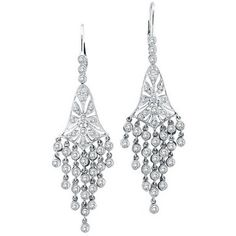 vanilla ice: Earrings -- Trends and Traditions