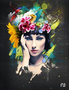 Graphic Design Inspiration | TutorArt | Graphic Design Inspiration, Busniess Cards, Photo, Case ...