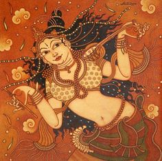 goshwathi