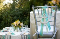 In Flight: Beach Wedding Styled Shoot Photography by Shannon ...