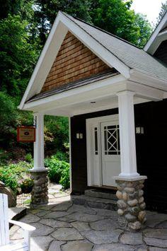 b9048797d9529301409508f4ba64bfbb Grey Cedar Shake House Plans on one story, for siding,