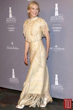 Cate Blanchett in Valentino Couture
