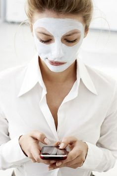 You get different face powders that help in reducing blackheads. It basically acts as a scrub when you mix water to the powder and apply it on your face. After application, you need to slowly massage it on your face and put the pressure on the correct places so that the blackheads can be easily removed.