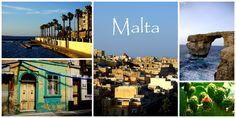 Malta http://dobrytrop.blogspot.com/2015/07/tydzien-maltanski.html