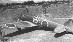 Nakajima Ki-84.