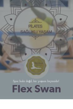 Pilates ve sağlıklı yaşam hakkında faydalı yazılar ve paylaşımlar bulabileceğiniz bloğumuz flexswan.tumblr.com yayında!
