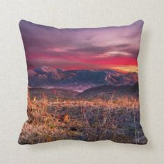Big Bend National Park Mountain Sunset Texas Throw Pillow   hiking backpack essentials, hiking womens, hiking gear list #ValentineGift #happyvalentinesday #happyanniversary, 4th of july party Hiking Gear List, Hiking Gifts, Backpack Essentials, Hiking Quotes, Mountain Sunset, Camping Coffee, Rottweiler Puppies, Barbacoa, Hiking Backpack