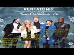 Pentatonix - That's Christmas To Me Full Album 2014