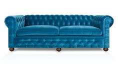 Buy Traditional Chesterfield by COCOCO Home - Made-to-Order designer Furniture from Dering Hall's collection of Traditional Transitional Sofas & Sectionals. Decor, Furniture, Contemporary Bedroom Furniture, Sofa Shop, Sleeper Sofa, Comfy Sofa, Contemporary Decor, Fabric Sofa, Transitional Furniture