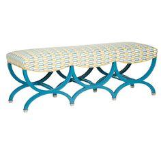 特色北欧简欧新古典装饰主义出口实木床尾凳...