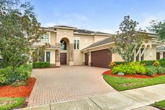 Beautifully finished, 5 Bedroom + Office + Home Theater - 5,490 Total Sq Ft home with Magnificent ''Direct'' Waterfront Views.  Call us for more info at 561-200-3648