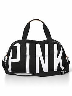 Large Sporty Duffle