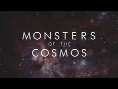 Symphony of Science - MONSTERS OF THE COSMOS, Black Holes (Spanish subtitles) - [AUTO-TUNED]