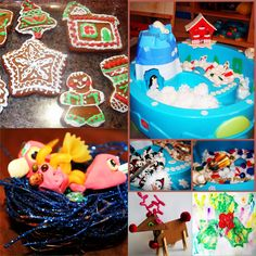My Bright Firefly: 10 Fun and Easy Christmas Activities