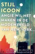 Stijlicoon : Angie wil het maken in de modewereld van New York...... Een heerlijke zomerse lekkernij.